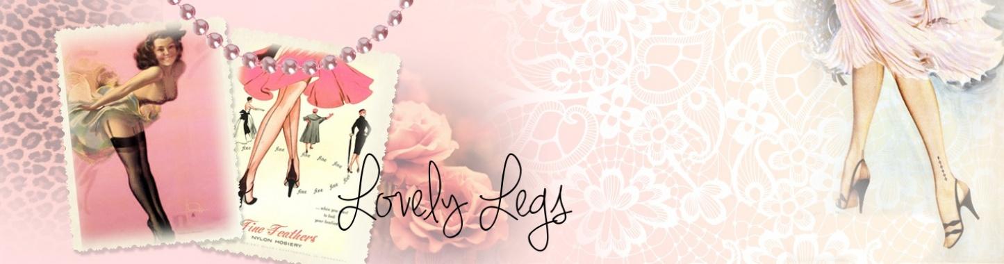 Lovely Legs banner