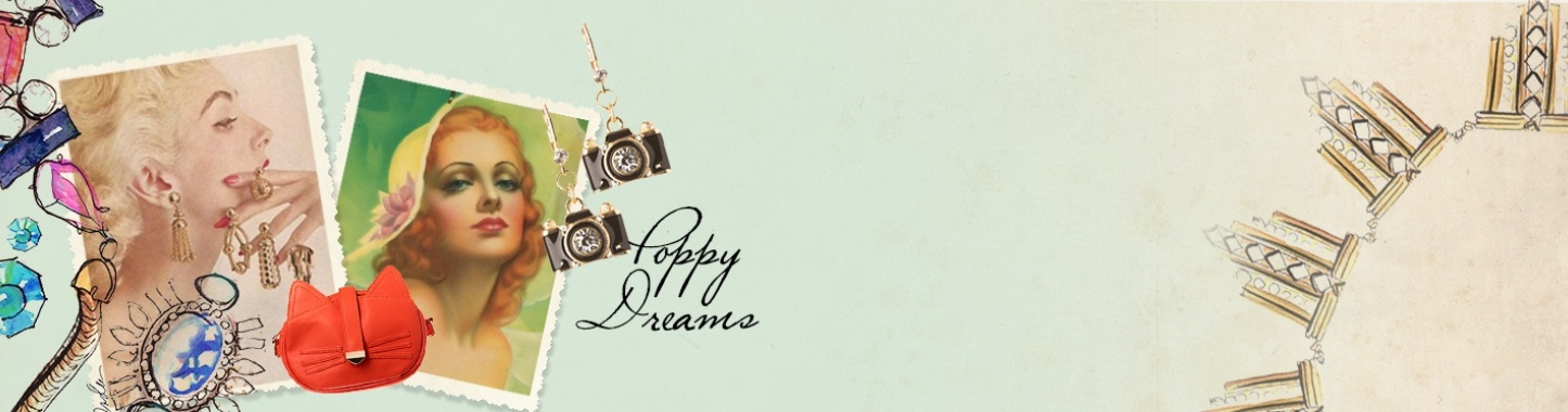 poppy dreams merkbanner