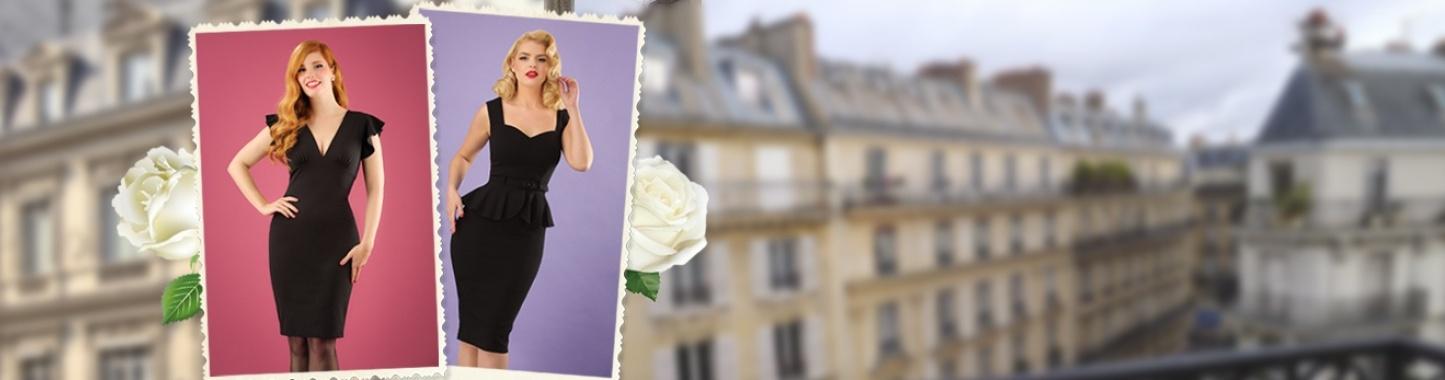 Little Black Dresses 3