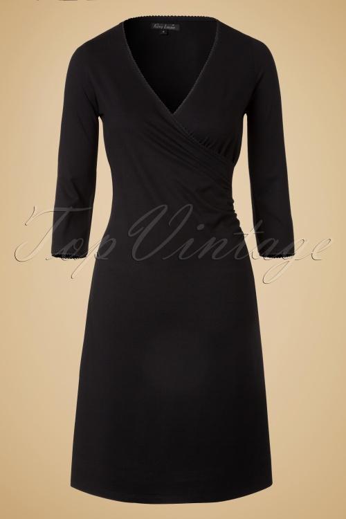 King Louie Cross Dress Black 106 10 12465 20140715 0006W