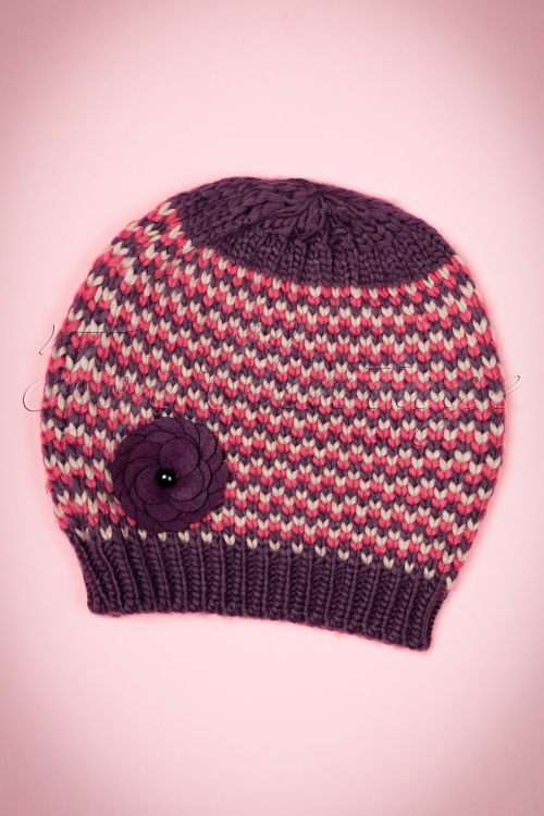 Powder Berry Pitlochry Hat 202 69 20542 11142016 003W
