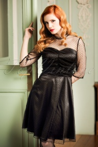 Vixen Olivia Black Dress 102 10 19434 20161004 0011cw