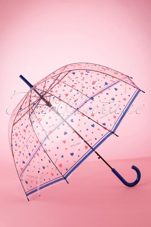 So Rainy I love Rain Umbrella 270 98 20570 11222016 017W
