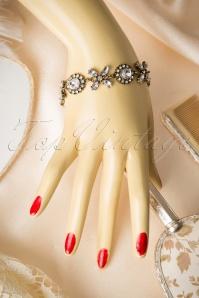 Lola Antique Vintage Bracelet 311 98 20579 09242015 007