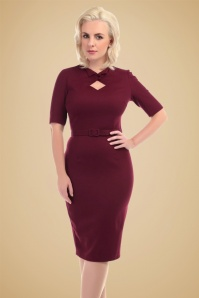 Aida Zack Sophia Pencil Dress  100 20 18677 20161129 01
