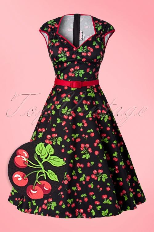 heidi jurk