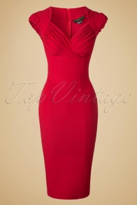 Stop Staring hrmosa red pencil dress 16344 20150710 0007W