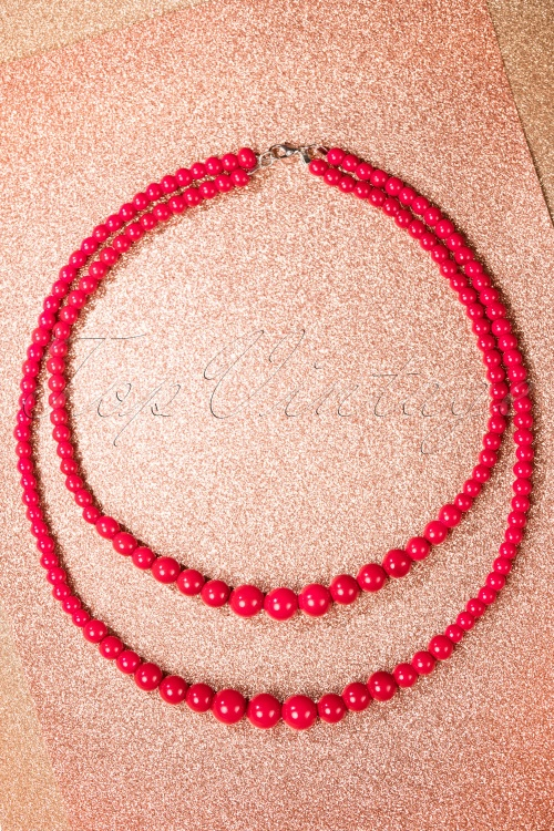 Collectif Clothing Two Tier Necklace 300 20 20328 12062016 025W