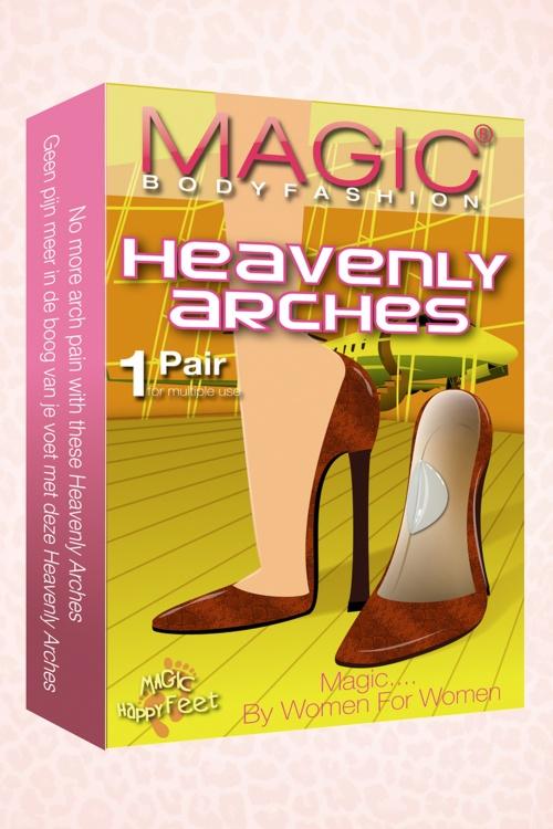 Magic Bodyfashion Heavenly Arches 490 98 20801 01