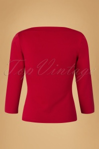 Pretty Retro Retro Red Top 113 20 20057 20161213 0013w