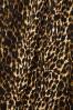 Vixen by Micheline Pitt Vixen Leopard Swing Skirt 122 79 20383 20161219 0008
