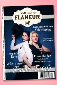 Der Vintage Flaneur Ausgabe 20, 2017
