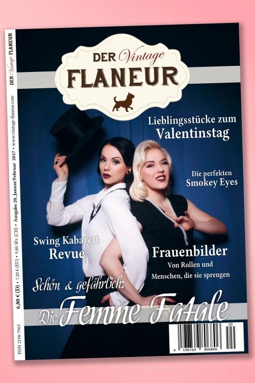Flaneur 21022