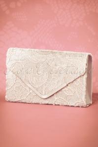 Darling Divine Beige lace clutch 210 52 20268 10132016 cW