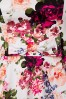 Hearts and Roses  White Floral Swing Dress 102 59 20156 20170112 0005