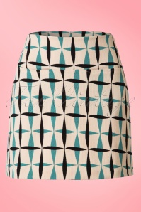 King Louie Cross Tulip Skirt 123 57 20183 20170119 0002W