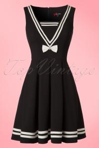 Bunny Black Sailor Ruin Dress 102 10 21043 20170120 0002W