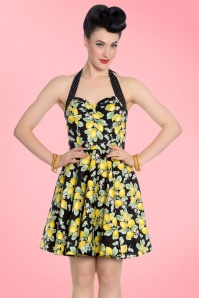 Bunny Leandra Lemon Mini Dress 102 14 21071 20170120 1