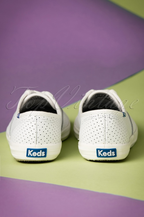 23785a252c0e Keds Champion Leather White Sneakers 451 59 19546 01242017 009W