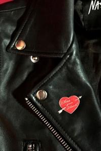 Vixen by Micheline Pitt Lapel Pins Bless your Heart 340 20 20384 01262017 010