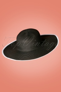 Amici Georga Hat Black 202 10 20553 01302017 001bW