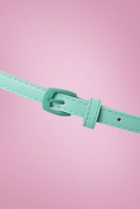 Collectif Clothing Tabitha Belt in mint 230 40 20357 01312017 004