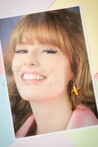 Collectif Clothing Banana Split Earrings 333 80 20349 01312017 016W