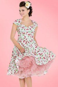 Bunny April 50s Cherry Dress 102 49 21040 20170202 003