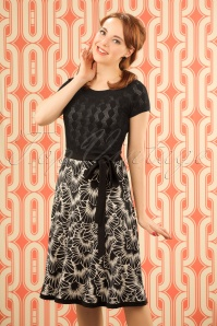 King Louie Circle Wrap Skirt 122 14 20176 20170109 001W