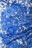Lien & Giel 60s Buenos Delft White Floral Dress 106 59 19934 20170208 0003