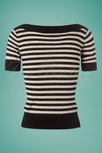 King Louie Audrey Striped Top 113 14 20185 20170213 0005w