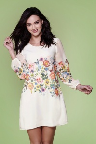 Yumi Botanical Ivory White Dress 106 59 20138 20170206 1