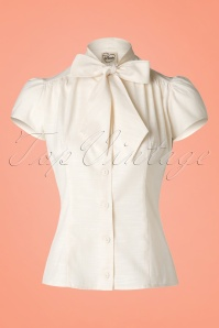 Heart of Haute Estelle Blouse 112 50 20005 20161124 0003W