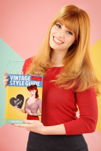 Sugarcoated Pictures Vintage Style Guide Book 530 90 21166 01302017 019W