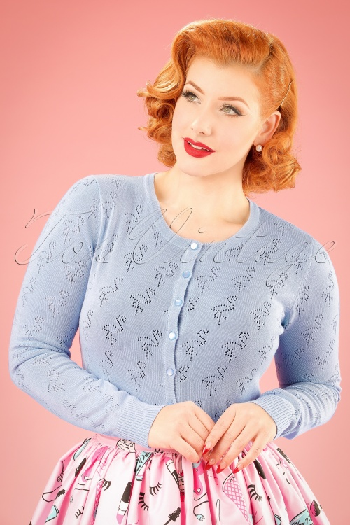 Dancing Days by Banned Starm Chase Flamingo Cardigan 140 22 20967 20170201 00122w
