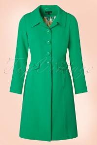 King Louie Luisa Green Coat 151 40 20206 20170221 0003w