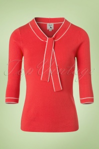 Yumi Sailor Jumper in Red 113 20 20147 20170220 00010w
