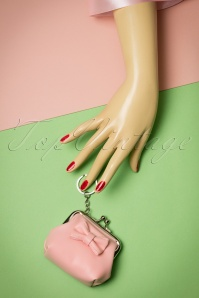 Dancing Days by Banned Sienna Pink Wallet 220 22 2123 02212017 020W