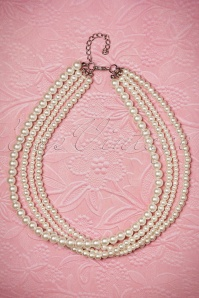 Darling Divine Double Pearl Necklace 300 51 20813 02212017 005W