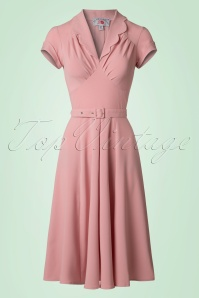 Miss Candyfloss Pink Dress 102 22 20604 20170223 0002w