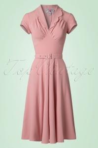 Miss Candyfloss Pink Dress 102 22 20604 20170223 0002w