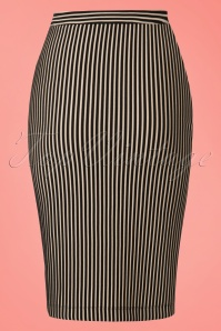 King Louie Lila Tube Striped Skirt 120 57 20216 20170227 0003W