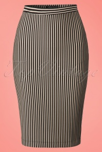 King Louie Lila Tube Striped Skirt 120 57 20216 20170227 0002W