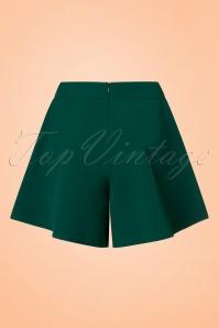 Vixen Green Shorts 130 40 20488 20170306 0011w