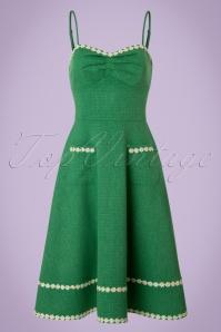 Vixen Delilah Rose Swing Dress 102 40 20441 20170307 0004w