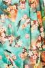 Vixen Jessa Green Floral Dress 100 49 20453 20170308 0006