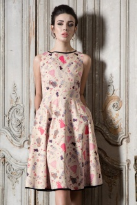 Vixen Jacqueline Paper Dolls Dress 102 57 20452 20170308 3