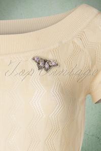 Lovely Butterfly Brooche Rose 340 22 21323 03072017 008W