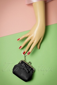 Dancing Days by Banned Sienna Wallet in black 220 10 21125 07W