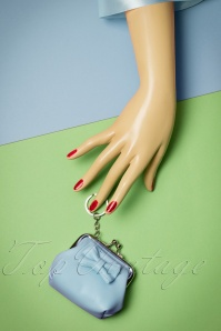 Dancing Days by Banned Sienna Wallet in blue 220 30 21124 05W